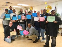 Learning Program Awards March 2019